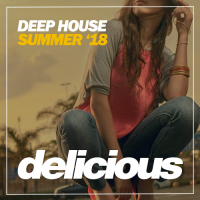 DEEP HOUSE SUMMER '18 (2018)