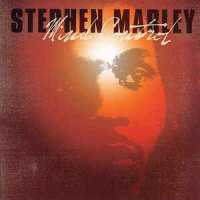 Stephen Marley - Mind Control (CD, Album)