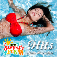 HITS SUMMER STATE PARADISE (2018)