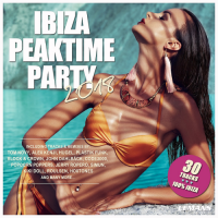 IBIZA PEAKTIME PARTY (2018)