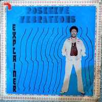 Explainer - Positive Vibrations (Vinyl, LP, Album)