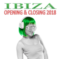 Cover Album of IBIZA OPENING & CLOSING (2018)