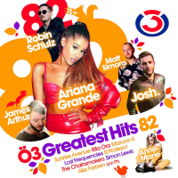 O3 GREATEST HITS VOL. 82 (2018)