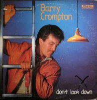 Barry Crompton - Don't Look Down (Vinyl, LP)