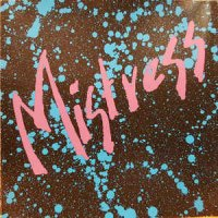 Mistress (21) - Mistress (CD, Album)