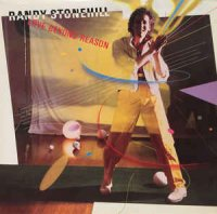 Randy Stonehill - Love Beyond Reason (Vinyl, LP, Album)