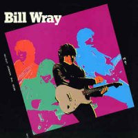 Cover Album of Bill Wray - Seize The Moment (Vinyl, LP, Album)