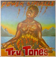 Tru Tones - Power Struggle (Vinyl, LP, Album)