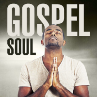 GOSPEL SOUL (X5 MUSIC GROUP) (2018)