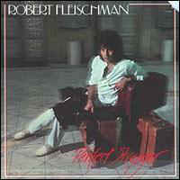 Robert Fleischman - Perfect Stranger (Vinyl, US, 1979)