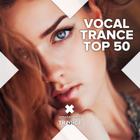 VOCAL TRANCE TOP 50 (2018)