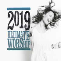 Cover Album of ULTIMATE WORSHIP 2019 (2CD)