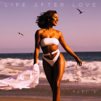 VICTORIA MONET - LIFE AFTER LOVE PT. 2 (2018)