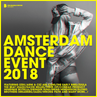 Cover Album of AMSTERDAM DANCE EVENT (2018)