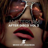AMSTERDAM AFTER DISCO VOL. 2 (2018)