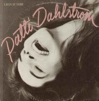 Patti Dahlstrom - Livin' It Thru (Vinyl, LP, Album)