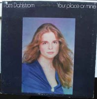 Patti Dahlstrom - Your Place Or Mine (Vinyl, US, 1975)