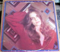 Cover Album of Patti Dahlstrom - The Way I Am (Vinyl, US, 1973)