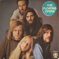 The Floating Opera - The Floating Opera (Vinyl, US, 1971)