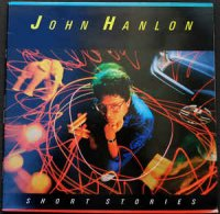 Cover Album of John Hanlon - Short Stories (Vinyl, LP, Album)