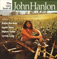 John Hanlon - The Very Best Of John Hanlon (CD, New Zealand, 2003)