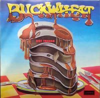 Buckwheat - Hot Tracks (Vinyl, UK, 1973)