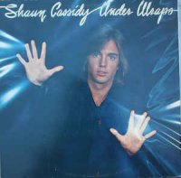 Shaun Cassidy - Under Wraps (Vinyl, US, 1978)