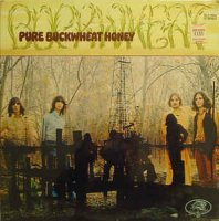 Buckwheat - Pure Buckwheat Honey (Vinyl, US, 1969)