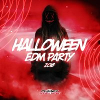 HALLOWEEN EDM PARTY (2018)