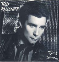 Rod Falconer - Rules Of Attraction (Vinyl, LP, Album)