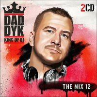 DADDY K - THE MIX 12 (2018)