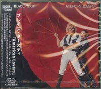 Blaise Tosti - American Lovers (CD, Album) 1979
