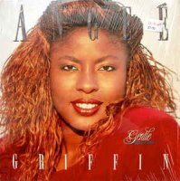 Angee Griffin - Gentle (Vinyl, LP, Album)