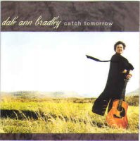 Dale Ann Bradley - Catch Tomorrow (CD, Album)