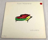 Tom Howard - Solo Piano (Vinyl, LP, Album)
