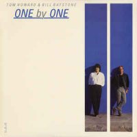 Tom Howard & Bill Batstone - One By One (Vinyl, LP, Album)