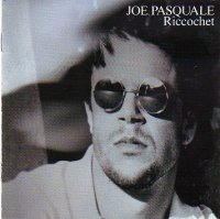 Cover Album of Joe Pasquale - Riccochet [Japan] (1994)