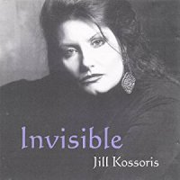 Jill Kossoris - Invisible [New CD] 2001