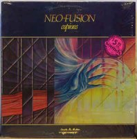 Copious - Neo-Fusion (Vinyl, LP, Album)