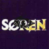 Søren - Soren (CD, Mini-Album)