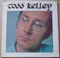 Cover Album of Todd Kelley - Todd Kelley (Vinyl, LP)