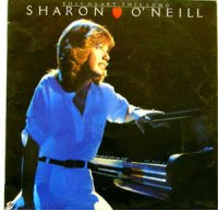 Sharon O'Neill - This Heart This Song (Vinyl, LP, Album)