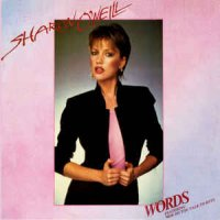 Sharon O'Neill - Words (CD, Album)