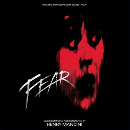 Henry Mancini - Fear (Original Motion Picture Soundtrack) (CD, Album)