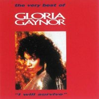 Gloria Gaynor - I Will Survive: The Very Best Of Gloria Gaynor (1993)