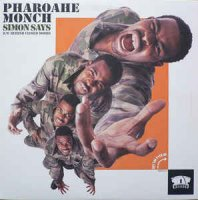 Pharoahe Monch - Simon Says (1999) [VLS]
