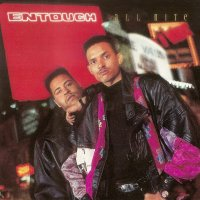 Cover Album of Entouch - All Nite (CD, Album) (1989)