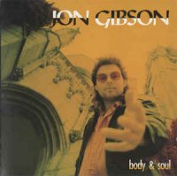 Jon Gibson - Body & Soul (CD, Album, 1989)