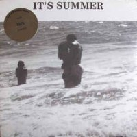 Marlon Hunter - It's Summer (1980, Vinyl)