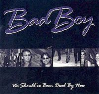 Bad Boy - We Should Have Been Dead By Now (2003, CD)